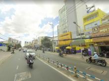 Đất vàng MT Phan Văn Trị, Gò Vấp giá 2,6 tỷ/90m2, đối diện City Land, Vincom