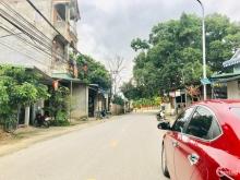 Mặt đường kinh doanh sầm uất Phú Cát, khu trung tâm cách công nghệ cao Hòa Lạc