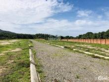 Đất Phú Mỹ ngay cảng Cái Mép đón đầu cao tốc BH-VT, DT 519m2 Giá chỉ 2,2tr/m2