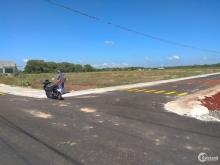 Đất gần biển Hồ Tràm giá rẻ chỉ 1,125 tỷ DT 125m2, TC 100m2 cách biển 2km