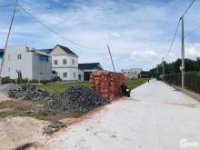 Đất biệt thự, villa Hồ Tràm cách biển 1,1km DT 222m2, TC 100m2 Giá 3,39 tỷ