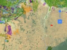 Chính chủ cần bán đất Bắc Bình 80 Ngàn/m2