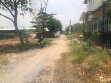 Hiện tại gia đình em còn 1 lô đất mặt tiền đường Dương Văn Thì xã Phú Hữu