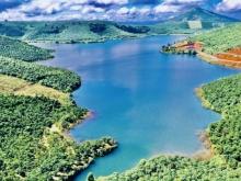 Đất chính chủ view hồ Đăk Long Thượng BẢO LỘC
