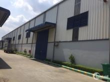 Cho thuê kho xưởng DT 4300m2-9000m2 KCN Đài Từ Long Biên Hà Nội