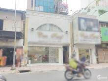 Cho thuê nhà (5.5 *12m) mặt tiền đường Trần Hưng Đạo B, P11, Q5