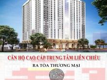 Chung cư cao cấp Hòa Khánh Central Apartment - sổ hồng- chỉ từ 800tr sở hữu ngay
