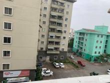 Cần bán chung cư 2PN 70m2 trung tâm đô thị Việt Hưng giá 1,3 tỷ.