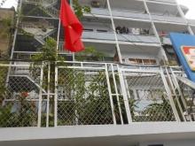 Giảm dịch Bán căn hộ chính chủ 450 NTMK Q3, lầu 2, 2 PN, 2 WC, QSD đất, sổ hồng