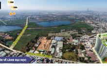 Giỏ hàng tầng đẹp đợt 2 Bcons Plaza giá chỉ từ 1,3 tỷ căn chiết khấu 7.6%