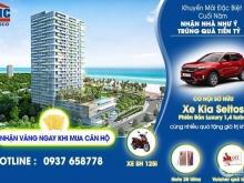 Cơ hội sở hữu căn hộ CSJ TOWER từ CĐT DIC với giá chỉ 2.45 tỷ / căn