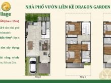 Siêu dự án nhà phố MT Nguyễn Duy Trinh Q9 giá chỉ từ 4 tỷ 350/căn