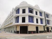 Bán Shophouse 1 trệt 2 lầu mặt tiền DT743, Trung tâm Thành phố Thuận An