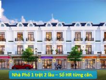 Nhà hoàn thiện 1 trệt 2 lầu tại Chợ Búng. Thuận An, Bình Dương.
