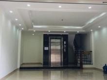 Nhà đẹp Đường Bưởi, ngõ ô tô tải, có gara,thang máy diện tích 60m x 6 tầng