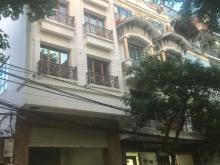 Bán nhà mặt phố cổ, phố Hàng Cót, 122m, mặt tiền 5m, 4 tầng, Giá 55 tỷ