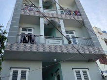 Cần bán nhà trọ cao cấp 6 lầu 45 phòng thu nhập 190 triệu/tháng Q Tân Bình