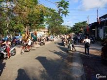 Bán đất mặt tiền kinh doanh chợ Trảng Cát - Tx Phú Mĩ, 5 x 20 thổ cư hết đất SHR
