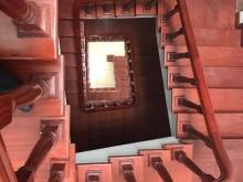 Bán nhà mặt phố Nguyễn Bỉnh Khiêm, Đông Nam Cường, 69m2, 4 tầng, mt 4m, 4.8 tỷ