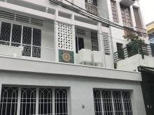 Bán Nhà Hẻm 2 Xe Tải Đua Nhau- Trung Tâm Sài Gòn Quận 3