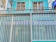 Nhà 1 lầu Hẻm 62 Lâm Văn Bền, Phường Tân Kiểng, Quận 7