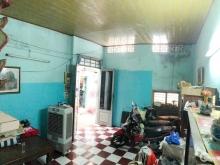 Nhà cấp 4 (3.8*8.2m/NH:8.7m) hẻm Hưng Phú Phường 9 Quận 8