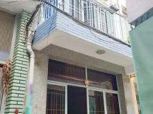 Nhà (3.5*13m/lầu/2pn) khu an ninh hẻm Hưng Phú Phường 9 Quận 8