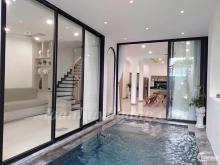 Cho thuê biệt thự hồ bơi gần biển Mỹ Khê 5 phòng ngủ khép kín giá 30 triệu-Toàn Huy Hoàng