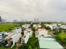 Belleza 50m2: 1PN + 1WC, nhà trống có tủ kệ bếp, view Nguyễn Lương Bằng 6 triệu
