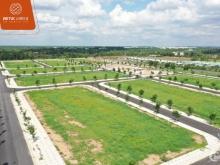 Đất nền mặt tiền Bến Lức - Khu đô thị VietUc Varea