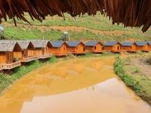 Trang trại sầu riêng 4000 m2 giá 700 triệu tại Đam Rông, Lâm Đồng. LH 0906947978