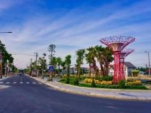 Khu đô thị Epic Town Điện Thắng, ngay trạm thu phí quốc lộ 1A chỉ 299Tr
