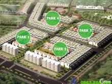 Bán đất nền dự án Khu đô thị Hoà Bình New City, TP Hoà Bình