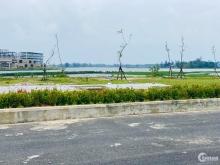 Đất Điện Dương ven sông liền kề khu vui chơi giải trí Cổ Cò