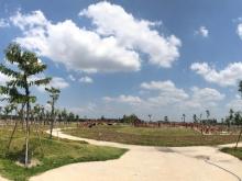 Mua Bán Đất Mega City2, Nhơn Trạch Mặt Tiền Đường 25c Đang Làm Giá Tốt.