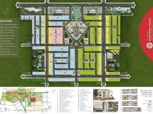 Dự án Cát Tường mở bán phân khu thương phố, giá hấp dẫn. Liên hệ ngay.