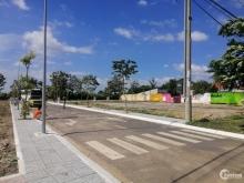 Bán đất sổ đỏ, mặt tiền đường 25m, ngay TT TP Bà Rịa, chỉ 1 tỷ 4, xây dựng tự do
