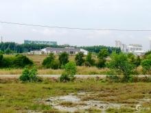 Gia đình bán gấp Đất xây trọ KCN Bàu Bàng 10x50, sổ sẵn, hỗ trợ ngân hàng