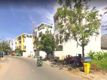 Bán gấp miếng đất hẽm oto 248m2 cách ngã 3 Lam Sơn 800m 950tr
