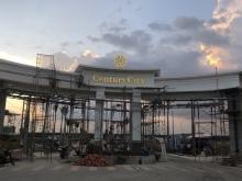 Mở Bán Dự Án Mới Century City Liền Kề Sân Bay Quốc Tế Long Thành - Shr - Tc 100%
