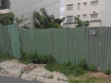 Sang gấp lô đất MT Luỹ Bán Bích,Hoà Thạnh,Tân Phú,LK UBND Tân Phú,SHR,giá 1.8tỷ