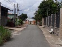 Bán lô đất mặt tiền đường DX110 phường Tân An cách Nguyễn Chí Thanh 50m