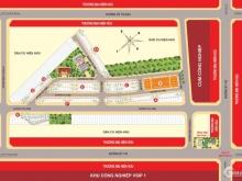 Bán gấp đất thương mại tại Bình Chuẩn trung tâm Thành Phố Thuận An Bình Dương