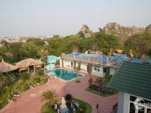 Cần bán khách sạn thành phố Ninh Bình (2.500m2)
