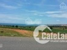 Bán đất gần biển, mặt tiền 715, xã Hòa Thắng, Bình Thuận, có sổ hồng, giá 1.5 tỷ