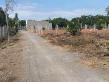 Đất giá rẻ sau cụm KCN Hưng Lộc
