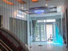 Bán nhà HXH Trần Bình Trọng Phường 5 Bình Thạnh, 60m2, 3 tầng, 7 tỷ, SHR.