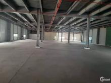 Cho thuê nhà xưởng 15000m2 KCN Bắc Giang, PCCC tự động vào được  ngay