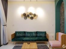 Cho thuê nhà đẹp khu Nam Việt Á 5 phòng khép kín giá TL-Toàn Huy Hoàng