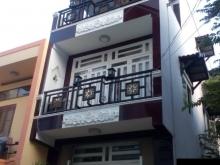 Nhà cho thuê nguyên căn Cách Mạng Tháng 8, P5, Tân Bình.